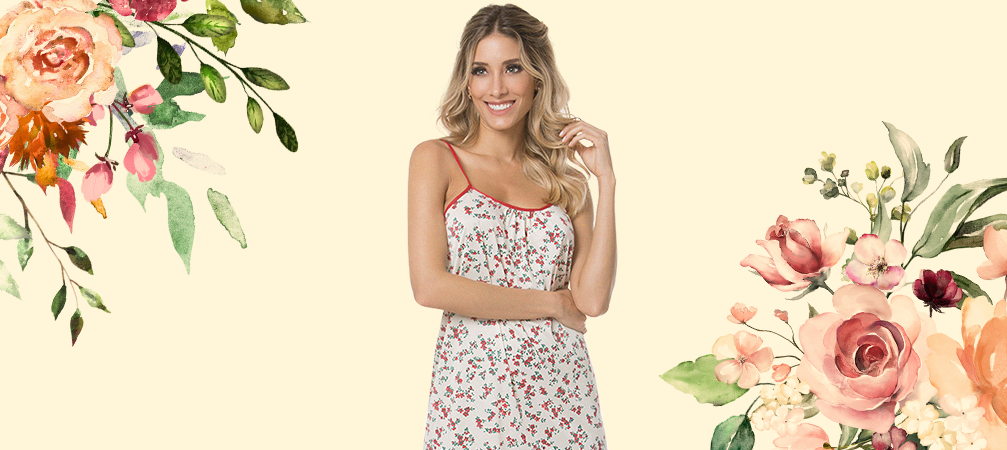 21af47d14 Conheça as cores tendências para moda íntima nessa primavera